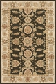 Veranda VR-02 Olive Green Outdoor Area Rug by Momeni
