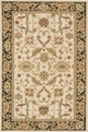 Veranda VR-03 Ivory Outdoor Area Rug by Momeni