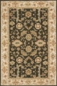 Veranda VR-03 Moss Green Outdoor Rug by Momeni