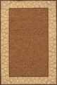 Veranda VR-05 Mocha Outdoor Rug by Momeni