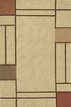 Veranda VR-07 Beige Outdoor Area Rug by Momeni
