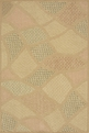 Veranda VR-12 Sand Outdoor Area Rug by Momeni