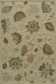 Veranda VR-23 Sand Outdoor Rug by Momeni