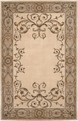 Versailles Palace VP02 IV Ivory Rug by Nourison