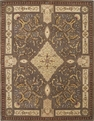 Versailles Palace VP05 MSH Mushroome Area Rug by Nourison