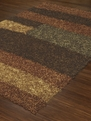 VN15 Copper Visions Area Rug by Dalyn