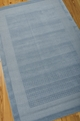 Westport WP30 Blue Rug by Nourison