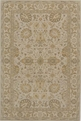 Zarin ZR-01 Rust Area Rug by Momeni