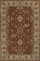 Zarin ZR-05 Spice Area Rug by Momeni