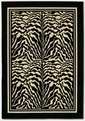 Zebra 0828/5831 Everest Area Rug by Couristan