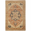 Zeus ZEU - 7805 Area Rug by Surya