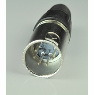 5 Pin XLR Male Connector