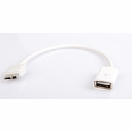 8 Inch USB 3.0 Micro OTG Cable Adapter