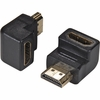 90� HDMI Adapter - 2 Pack