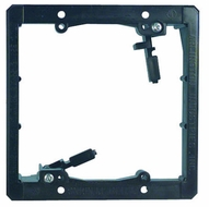 Arlington Industries LV2, Double Gang Low Voltage Mounting Bracket