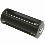 Battery Holder / Open Type for 3 AAA Battery