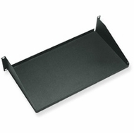 "Cantilever Shelf - 19"" Rack or Cabinet Mount, 10"" Deep"