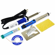 Elenco Soldering Tool Kit - ETL Approved