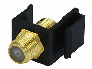 Gold Plated Coax