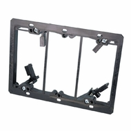 Junction Boxes and Low Voltage Mounting Brackets