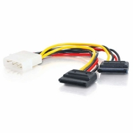 SATA Power Y Splitter