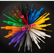 TechFlex Heat Shrink Tubing