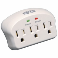 Tripp Lite SK3-0 3 Outlet Surge Protector