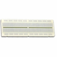 Velleman SD12N 840 HOLE HIGH-Q BREADBOARD