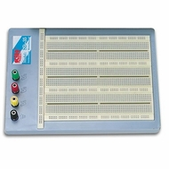 Vellerman SD35N 2420 HOLE HIGH-Q BREADBOARD