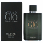 Acqua Di Gio Profumo by Giorgio Armani, 4.2 oz Parfum Spray for Men