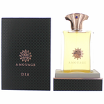Dia by Amouage, 3.4 oz Eau De Parfum Spray for Men