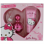 Hello Kitty by Air-Val, 3 Piece Gift Set for Girls