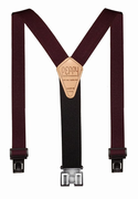 "1-1/2"" Original Perry Suspenders - 48"""