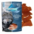 Blue Buffalo Wilderness Trail Treats Chicken Jerky 3.25 oz