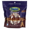 Cadet Rawhide & Duck Twists Dog Treats 50pk