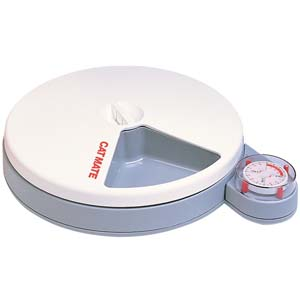 Cat Mate Automatic Cat Feeder #C50