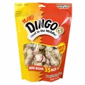 Dingo Mini Dingo Bone Jumbo Value Bag 35pk