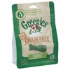 Greenies Grain Free Dental Chews Teenie 43ct