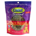 Cadet Duck Breast Dog Treats 14oz
