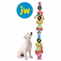 JW Dog Toys up to 30% off!