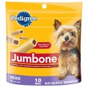 Pedigree Jumbone Mini 10pk
