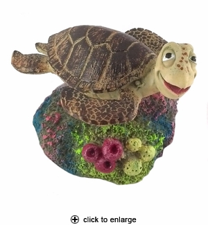 Penn-Plax Finding Nemo Crush Aquarium Ornament