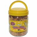 Pet Center 100% Natural Chicken Nibbles 1 lb.