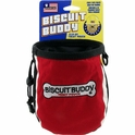 Petsport USA Biscuit Buddy Treat Pouch