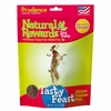 Prudence Natural Rewards Dog Treats - Tasty Feast 6oz