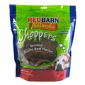 Redbarn Choppers Beef Lung Dog Treats 13oz