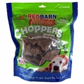 Redbarn Choppers Beef Lung Dog Treats 9oz