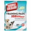 Simple Solution Puppy Training Pads 50pk