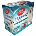 Training Pads & Diapers