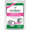 Vet's Best Perfect-Fit Washable Dog Diaper XXS/XS